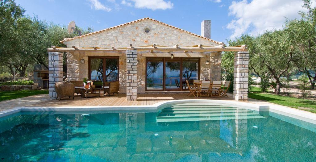 Goedkope Eliza Was Here vakanties naar Griekenland10