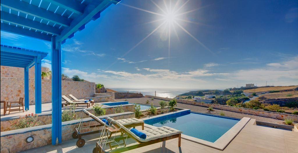 Goedkope Eliza Was Here vakanties naar Griekenland2