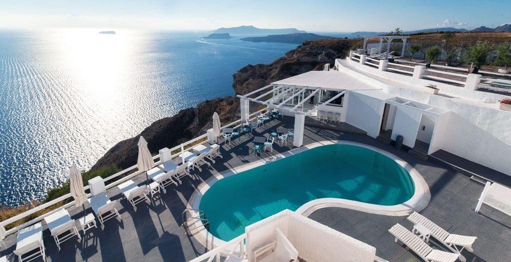 Goedkope Eliza Was Here vakanties naar Griekenland3