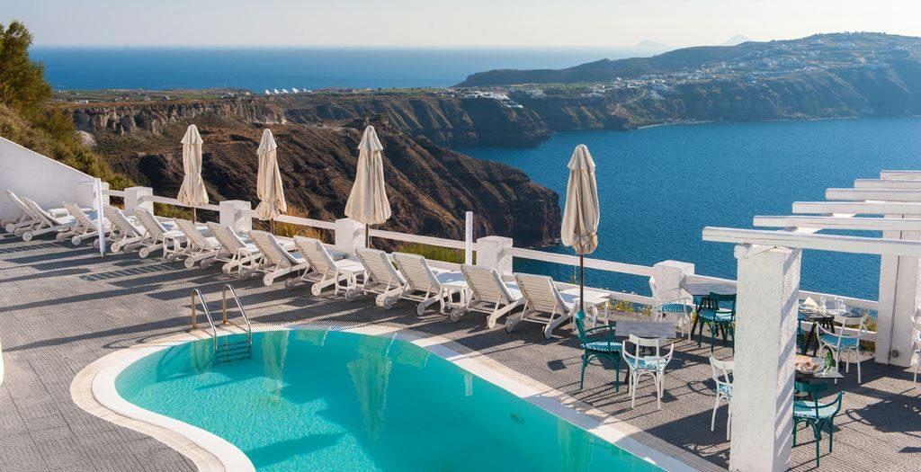 Goedkope Eliza Was Here vakanties naar Griekenland4