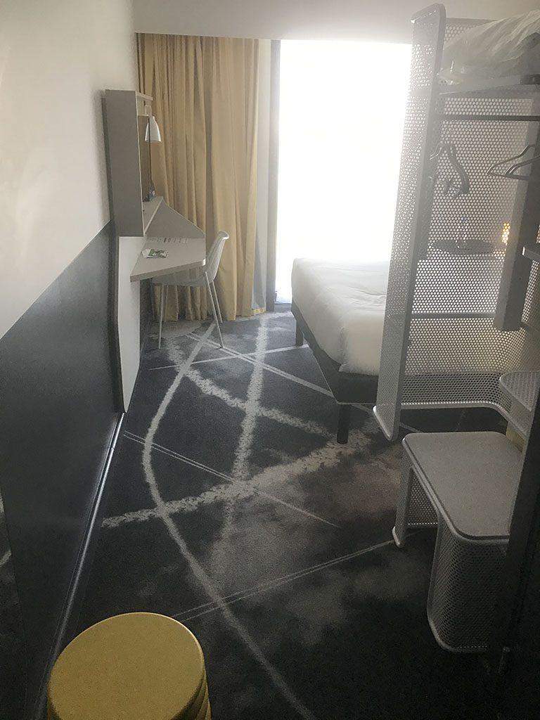 IBIS Styles Paris Charles de Gaulle Airport hotel1