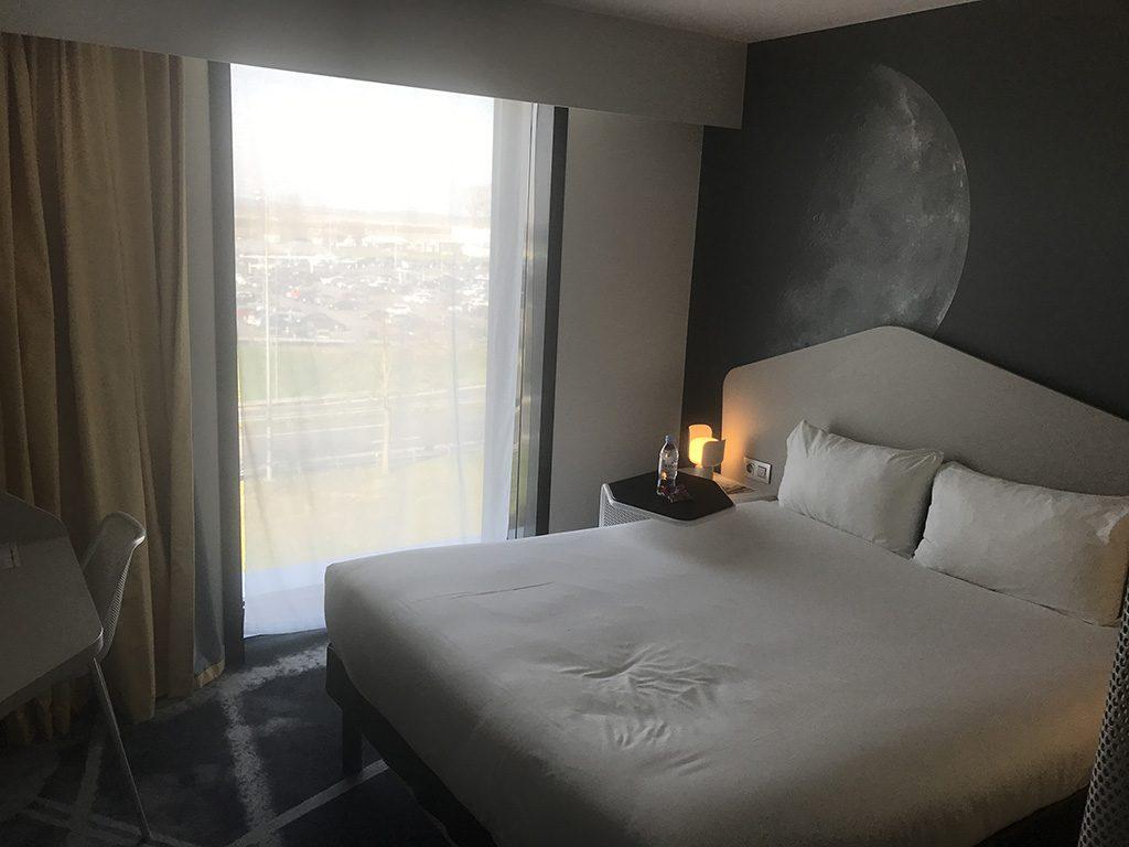 IBIS Styles Paris Charles de Gaulle Airport hotel4