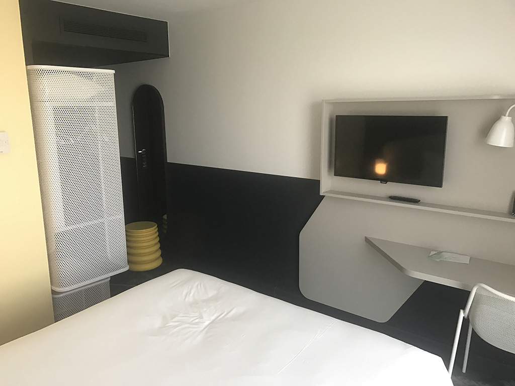 Hotel Ibis Cdg