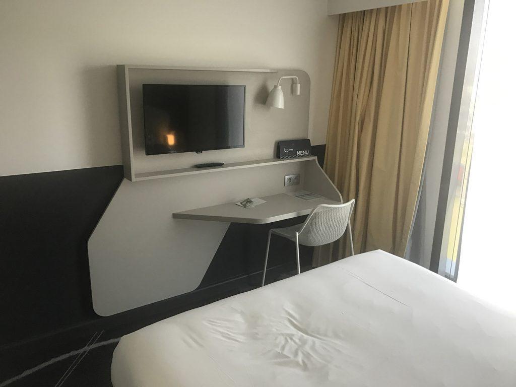 IBIS Styles Paris Charles de Gaulle Airport hotel7