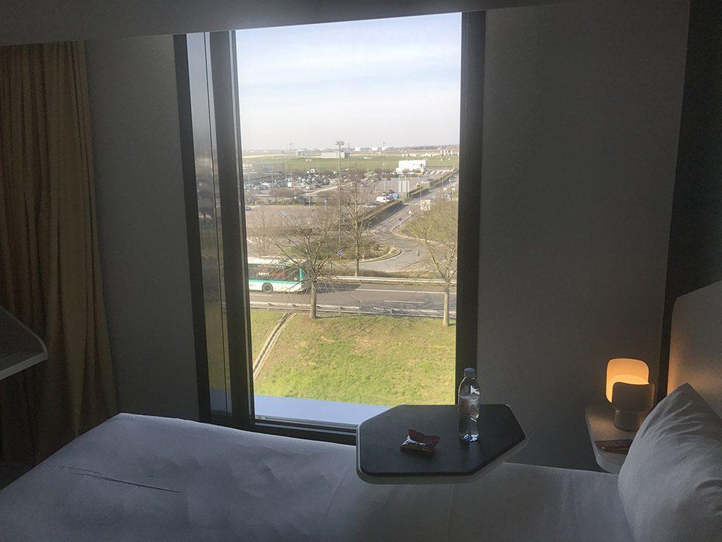 IBIS Styles Paris Charles de Gaulle Airport hotel9
