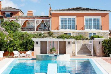 Goedkope Eliza Was Here vakanties Portugal1