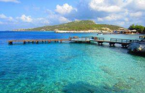 Goedkope TuiFly tickets naar Curacao Bonaire en Aruba vanaf euro 199
