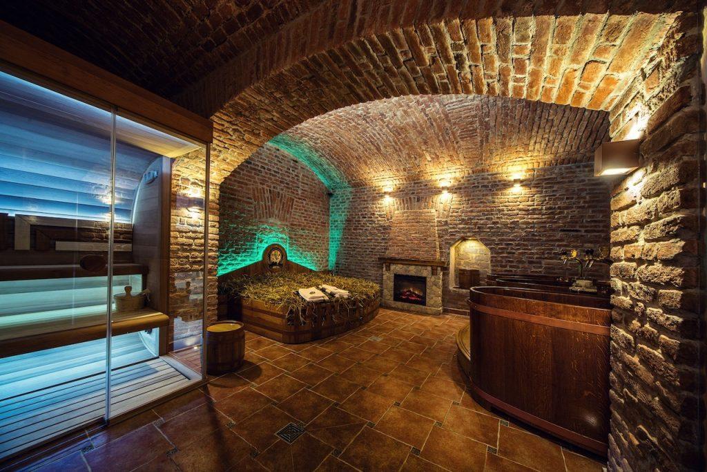 Bier Spa en Sauna Praag2