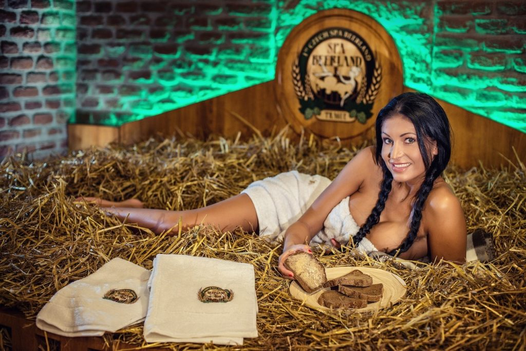 Bier Spa en Sauna Praag5