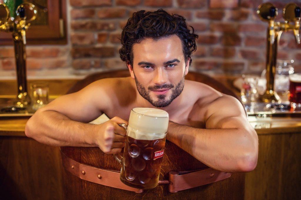 Bier Spa en Sauna Praag6