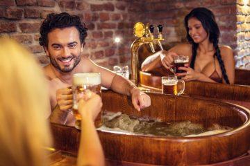 Bier Spa en Sauna Praag7