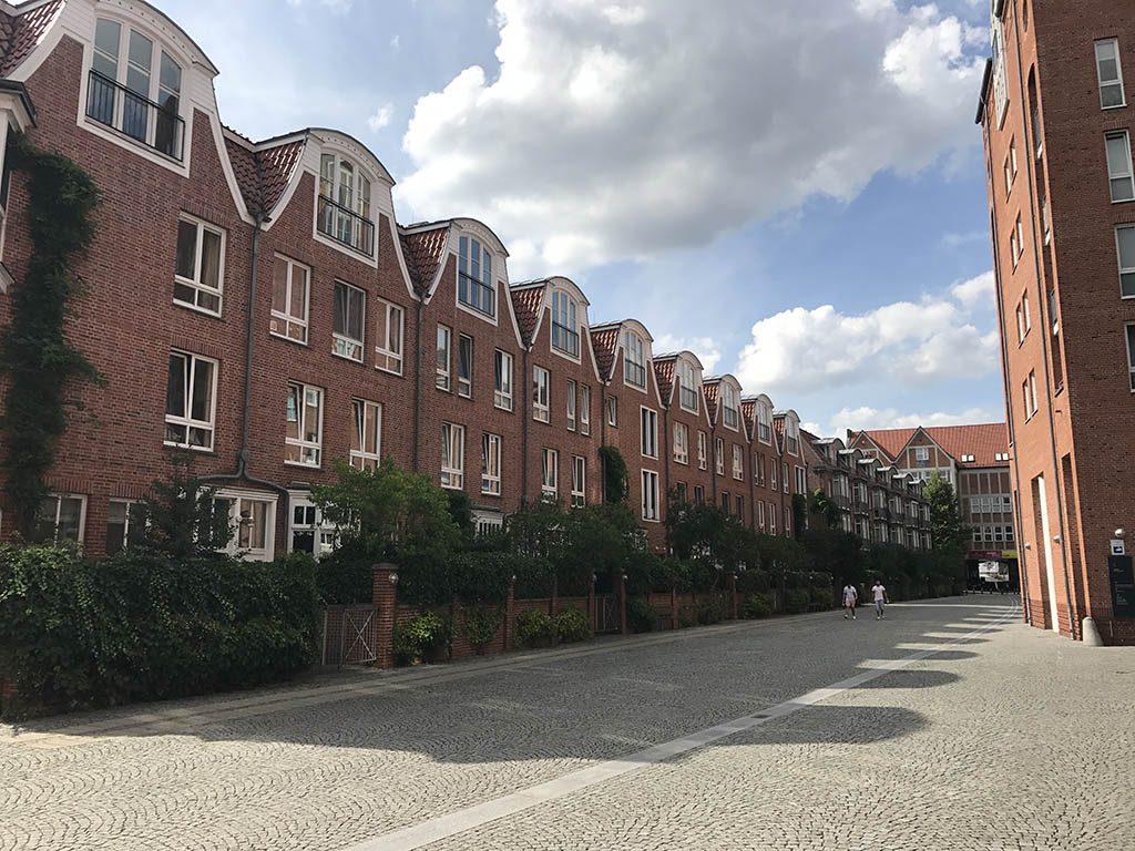 Bremen als weekendje weg of citytrip tussenstop13