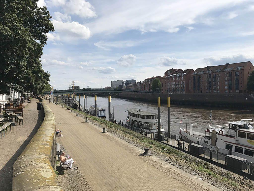 Bremen als weekendje weg of citytrip tussenstop15