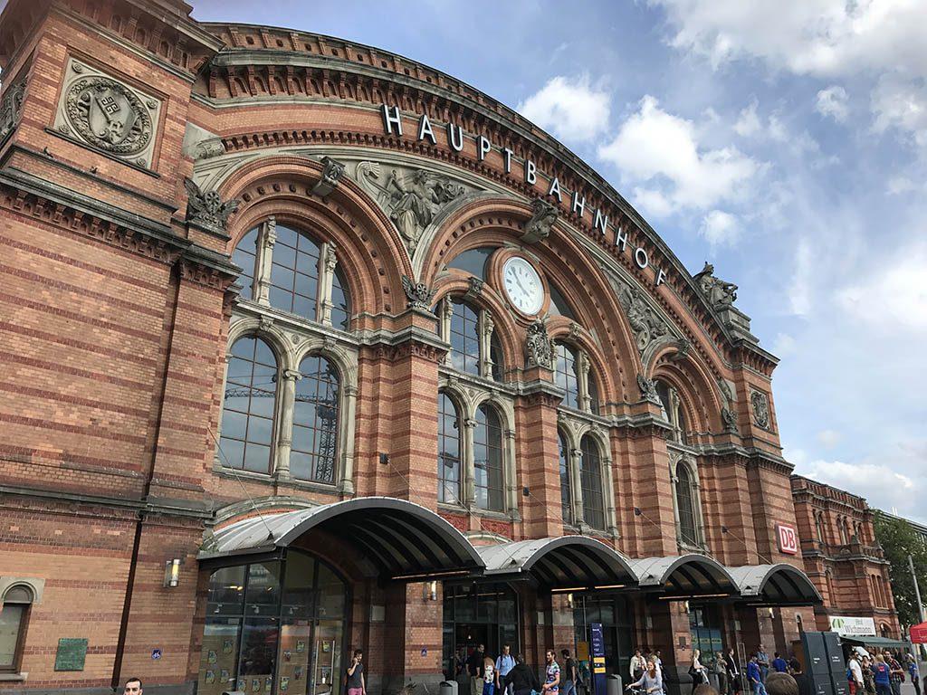 Bremen als weekendje weg of citytrip tussenstop16