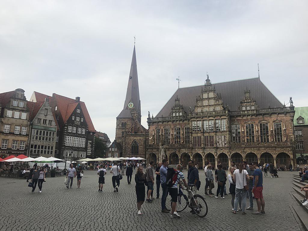 Bremen als weekendje weg of citytrip tussenstop20