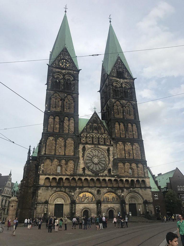 Bremen als weekendje weg of citytrip tussenstop21