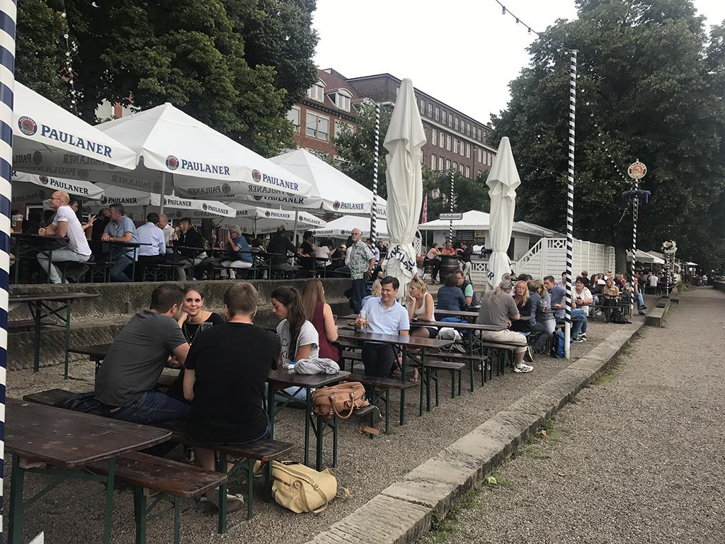 Bremen als weekendje weg of citytrip tussenstop24