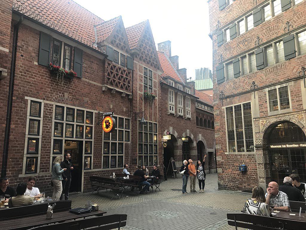 Bremen als weekendje weg of citytrip tussenstop27