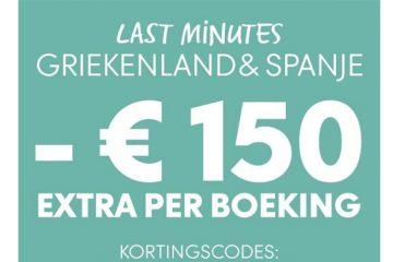 Kortingscode Neckermann Reizen Belgie1