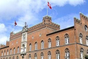 Odense als tussenstop in Denemarken1