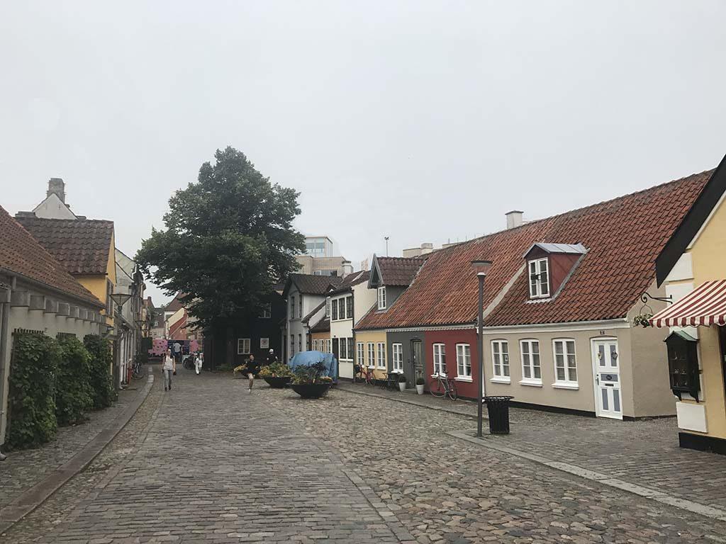 Odense als tussenstop in Denemarken16