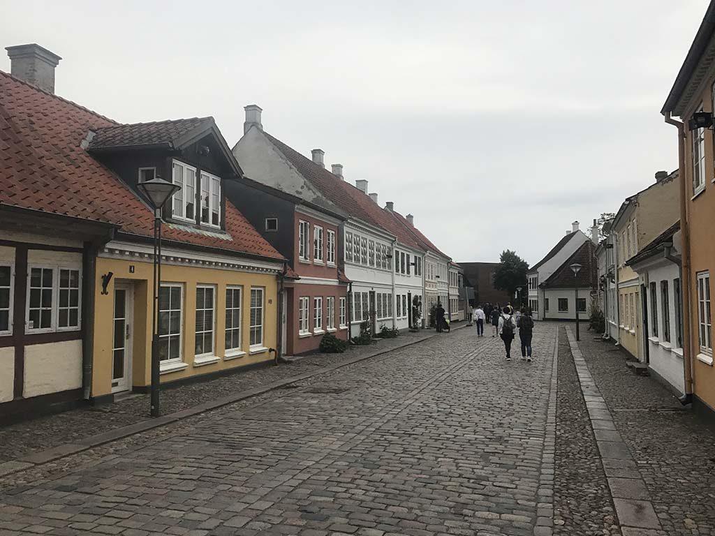 Odense als tussenstop in Denemarken17