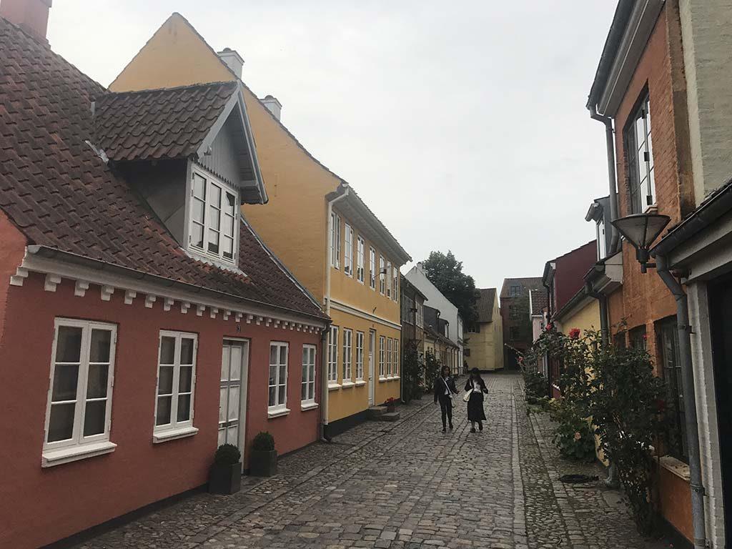 Odense als tussenstop in Denemarken18