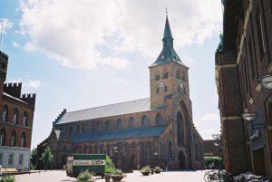 Odense als tussenstop in Denemarken2