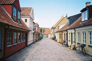 Odense als tussenstop in Denemarken3