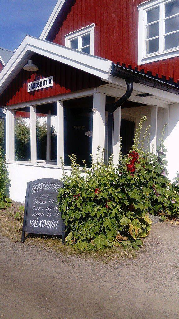 Culinair genieten in Zuid-Zweden24