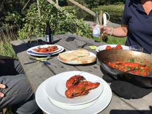 Culinair genieten in Zuid-Zweden26