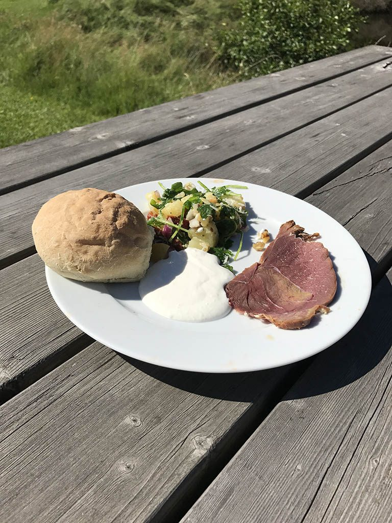 Culinair genieten in Zuid-Zweden28