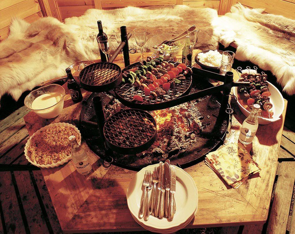 Culinair genieten in Zuid-Zweden9