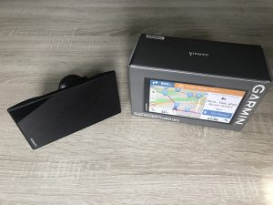 Garmin DriveSmart 61 autonavigatie recensie1