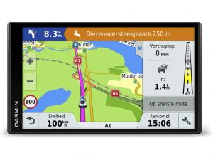 Garmin DriveSmart 61 autonavigatie recensie3