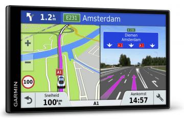 Garmin DriveSmart 61 autonavigatie recensie4