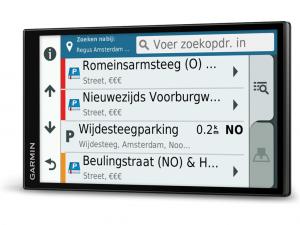 Garmin DriveSmart 61 autonavigatie recensie5