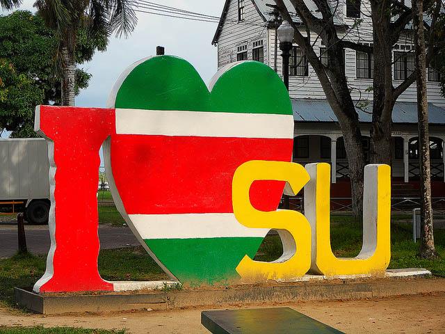 Goedkope TuiFly tickets naar Paramaribo Suriname-4