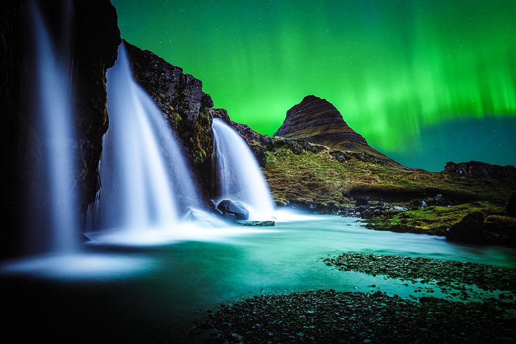 Beste plek om het Noorderlicht te zien3