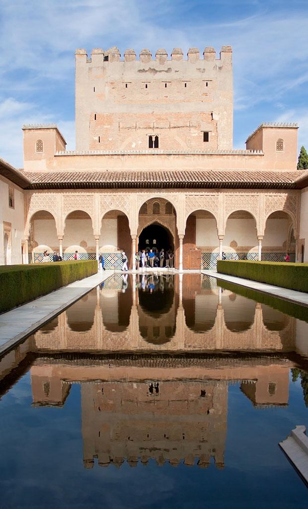 Stedentrip-Sevilla-Granada-Cordoba-Alhambra10