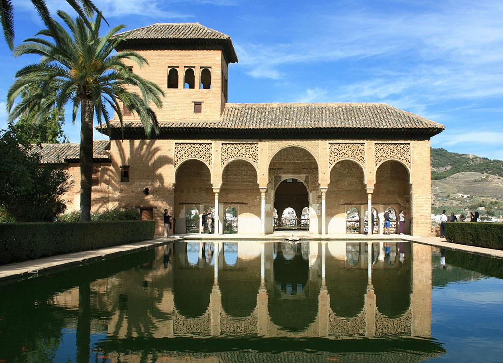 Stedentrip-Sevilla-Granada-Cordoba-Alhambra11