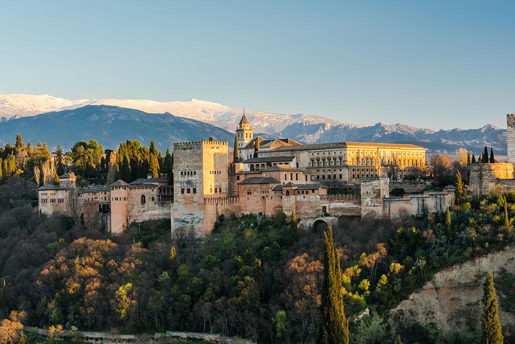 Stedentrip-Sevilla-Granada-Cordoba-Alhambra16