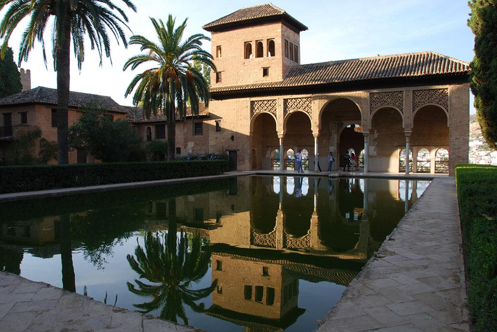 Stedentrip Sevilla Granada Cordoba Alhambra17