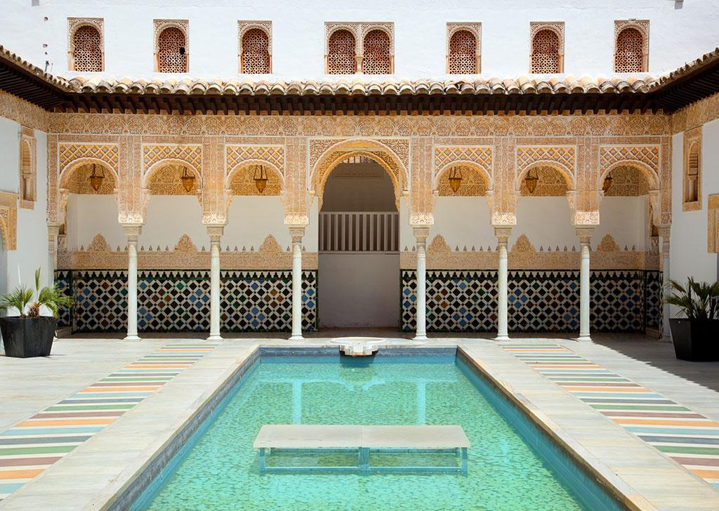 Stedentrip-Sevilla-Granada-Cordoba-Alhambra6
