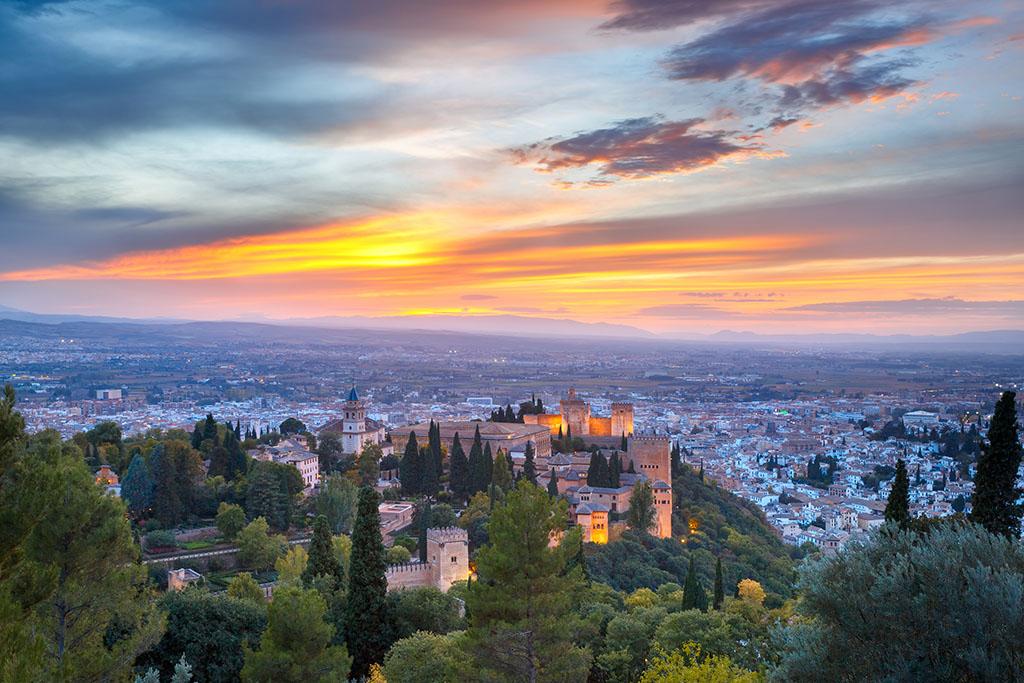 Stedentrip-Sevilla-Granada-Cordoba-Alhambra7