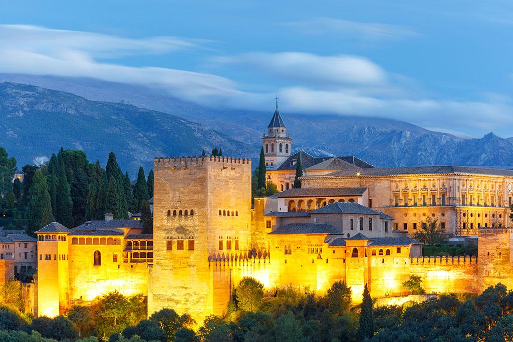 Stedentrip-Sevilla-Granada-Cordoba-Alhambra8