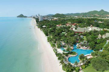 Goedkope vakantie naar Hua Hin, Thailand4
