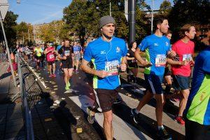 Hotels near Amsterdam Marathon start finish olympic stadium2