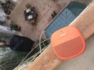 Review Bose Soundlink Micro ideaal voor op vakantie3