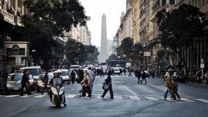 Vakantie naar Buenos Aires Argentinie4